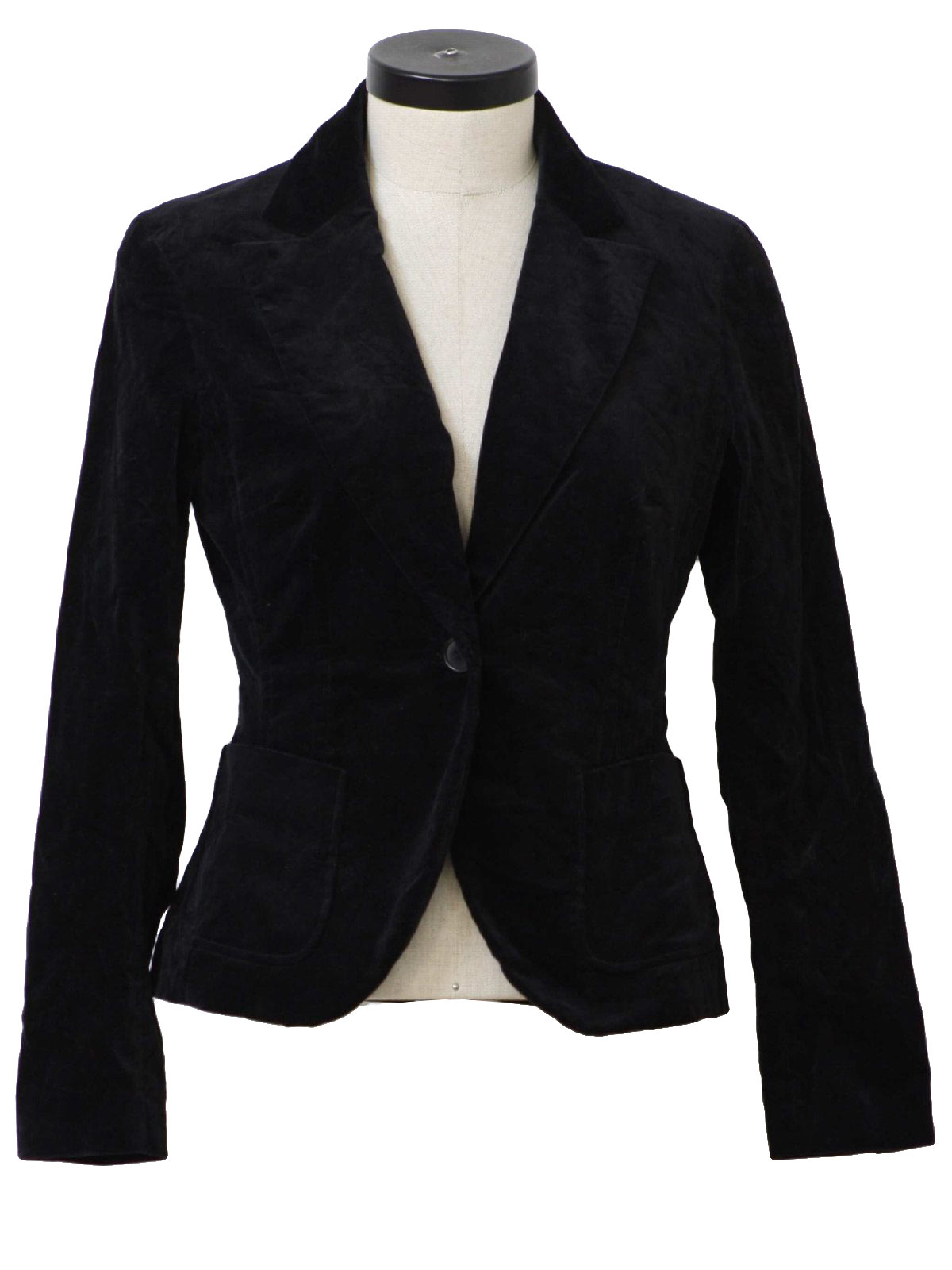 Womens Black Jackets Blazers | Fashion Ql
