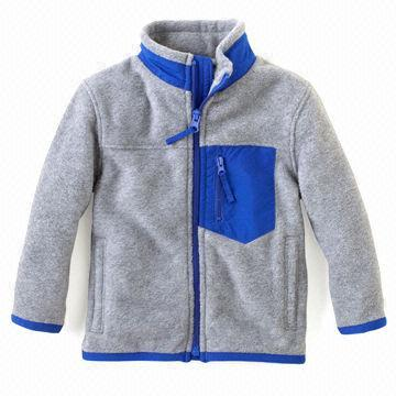 Fleece Jackets For Kids - Coat Nj
