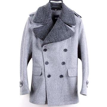 Coat 02