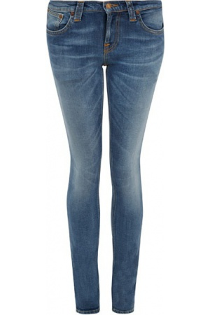 Denim long 01