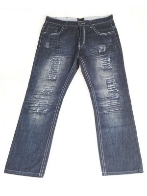 Denim long 02
