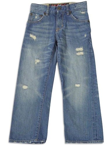 Denim long 03