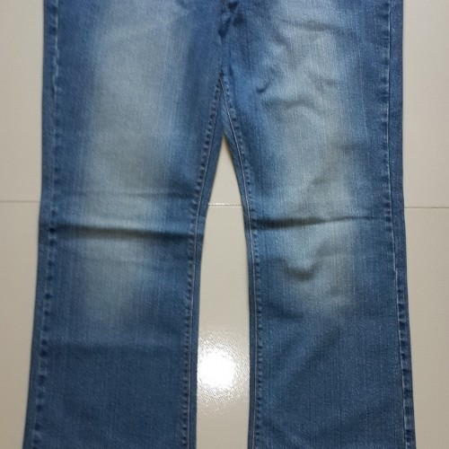 Denim long 05