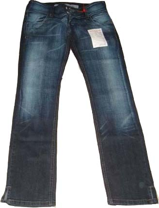 Denim long 09