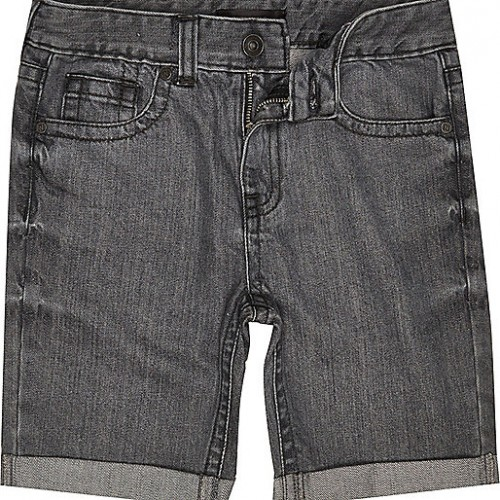 Denim short 06