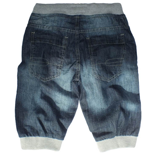 Denim short 02