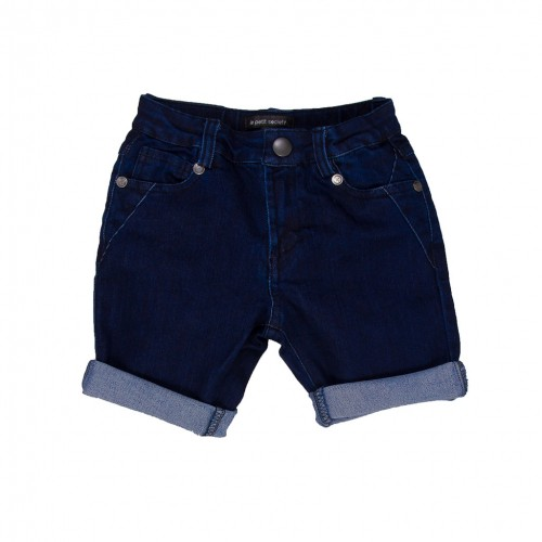 Denim short 05