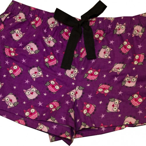 Poplin shorts 02