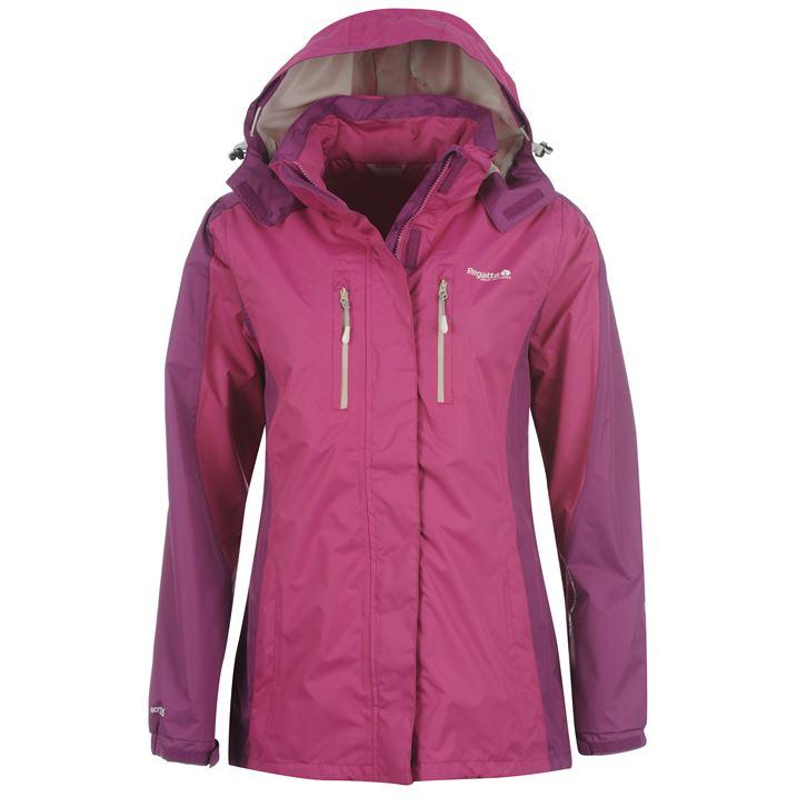 Ladies Jacket 10