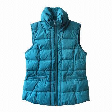 Ladies Jacket 21