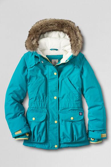 Girls Jacket 01
