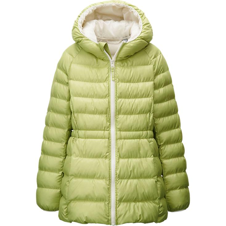 Girls Jacket 11