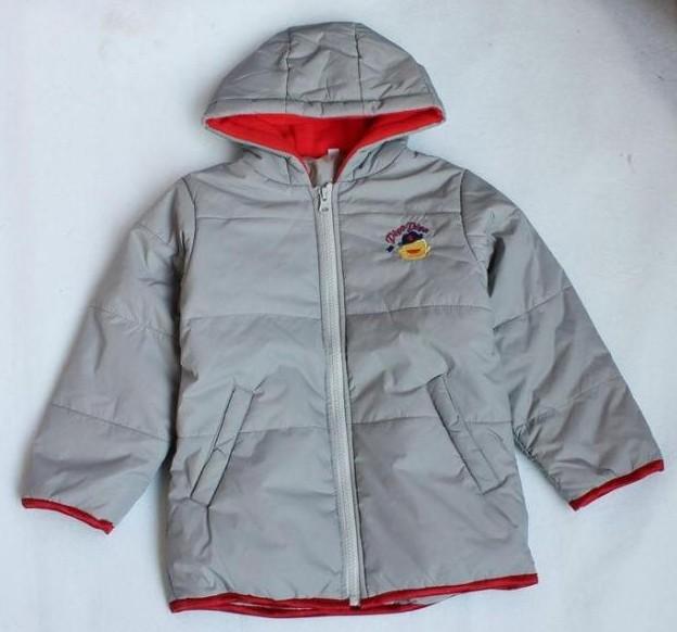 Girls Jacket 16