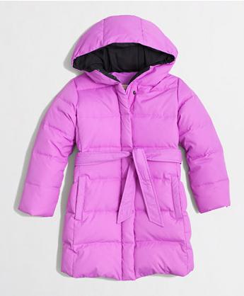 Girls Jacket 17