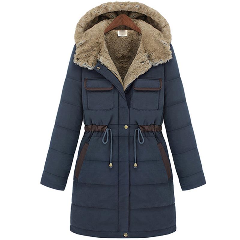 Ladies Jacket 1