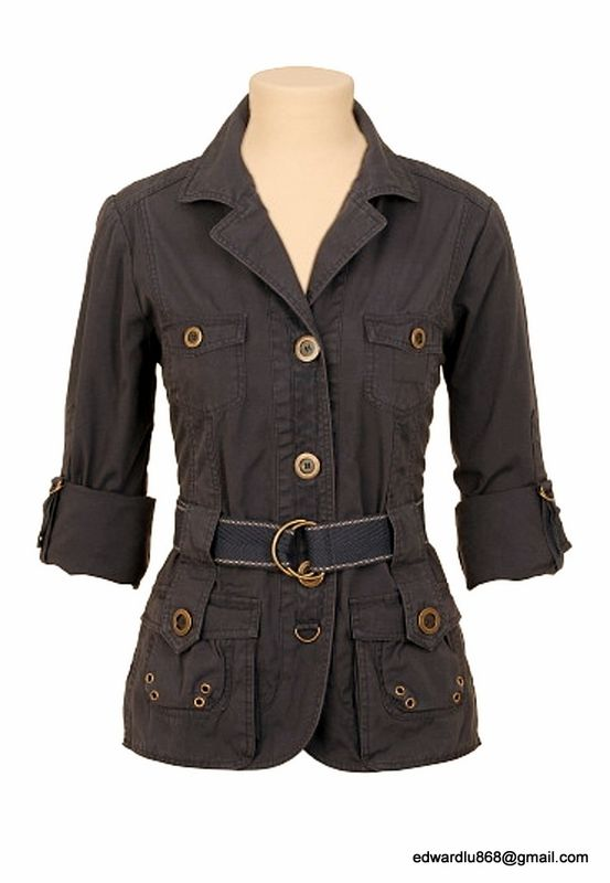 Ladies Jacket 30