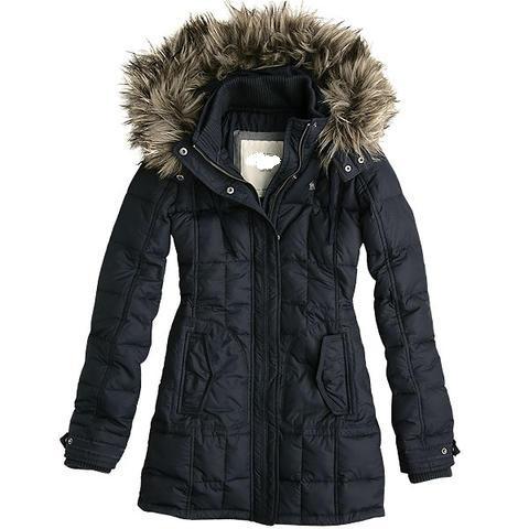 Ladies Jacket 26