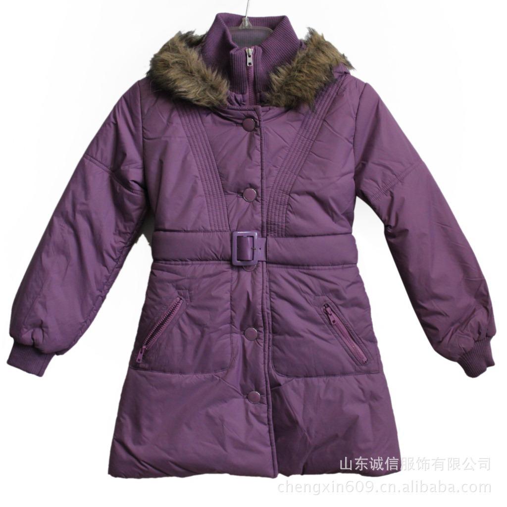 Girls Jacket 07