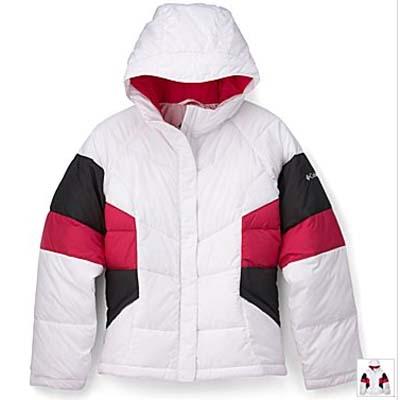 Girls Jacket 08