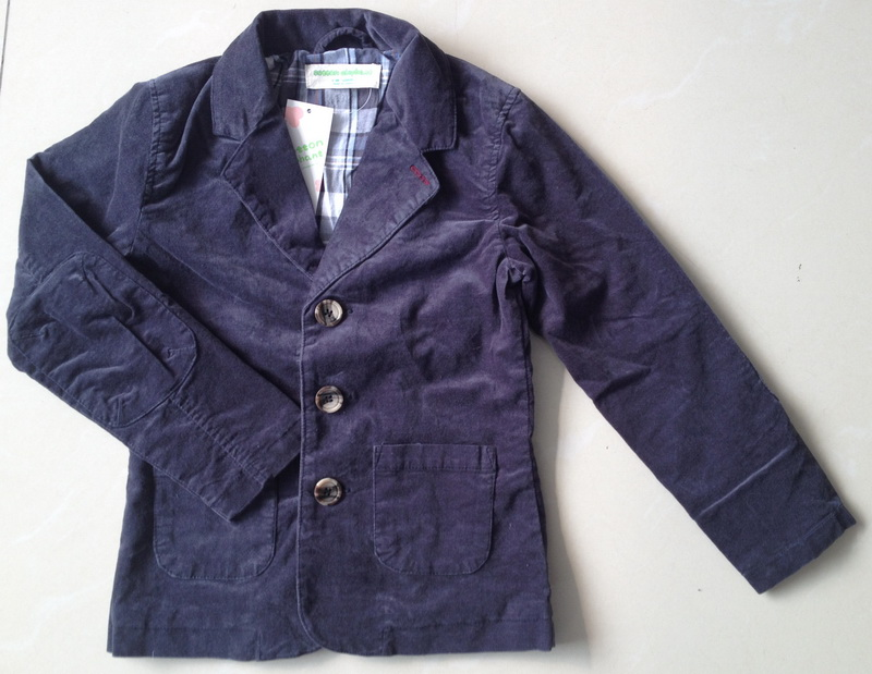 Girls Jacket 09