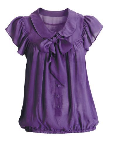 Ladies Shirt 01