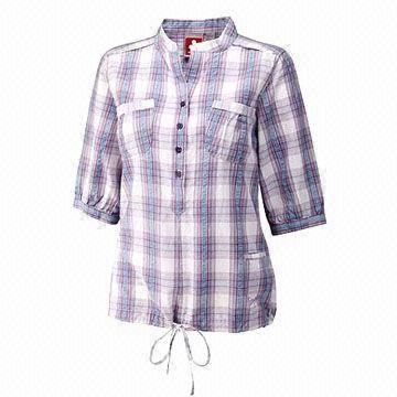 Ladies Shirt 15