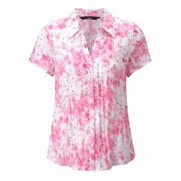 Ladies Shirt 16
