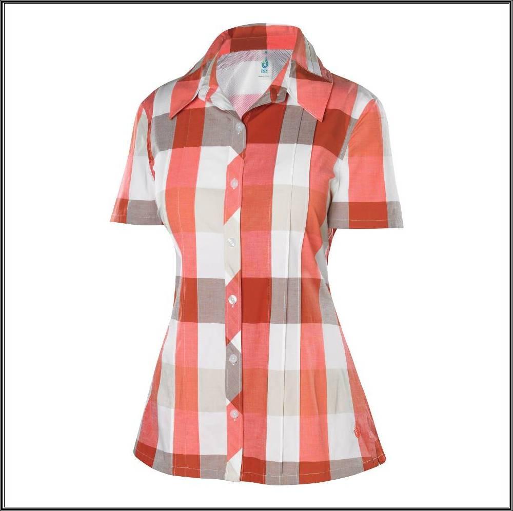 Ladies Shirt 17