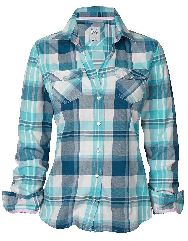 Ladies Shirt 03