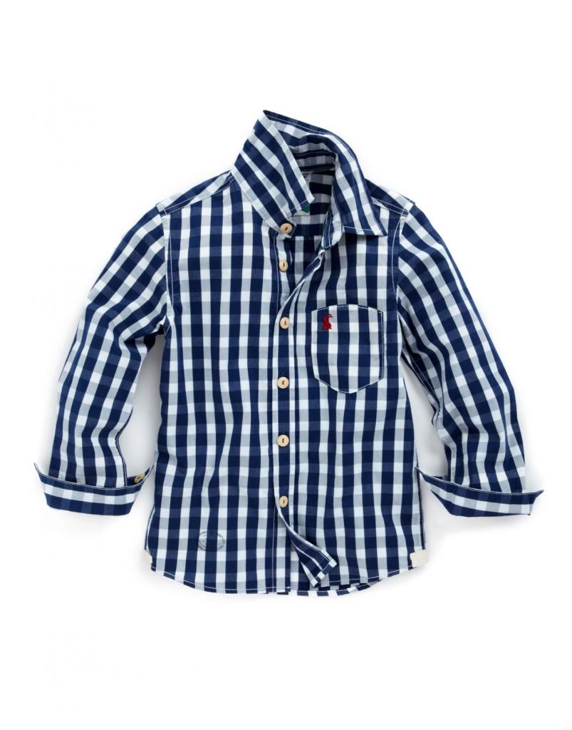 Boys Shirt 04