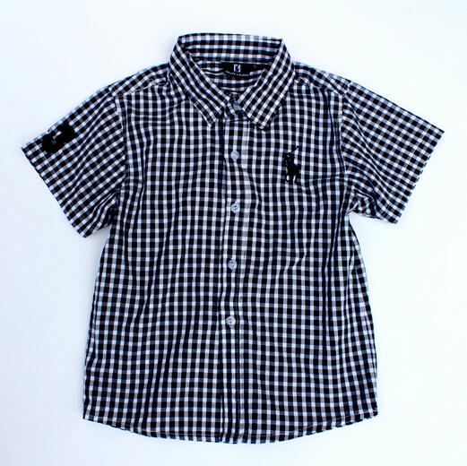 Boys Shirt 07
