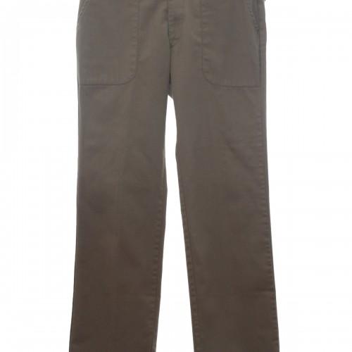 twill long pant 03