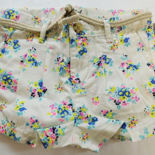 twill shorts 12