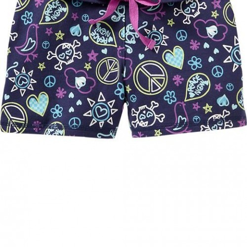twill shorts 14