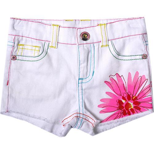 twill shorts 15