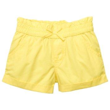twill shorts 01