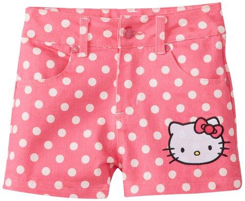 twill shorts 02